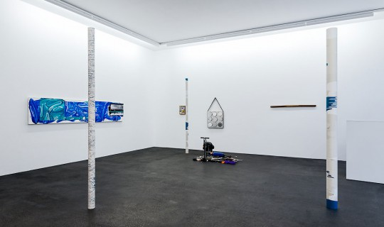 Ausstellung Haeusler Contemporary